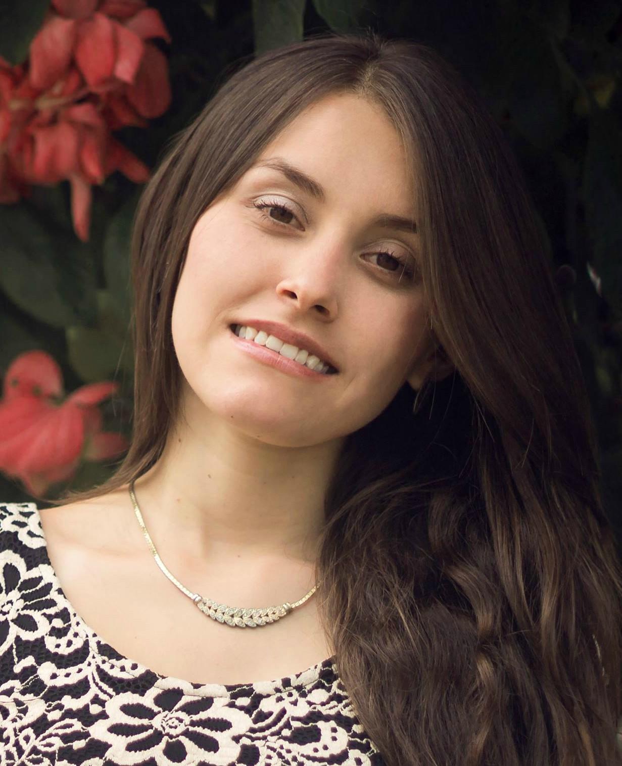 Andrea Alger
